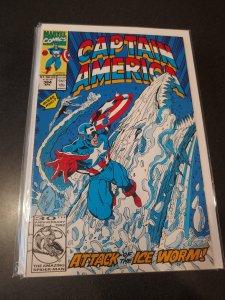 Captain America #384 (1991)