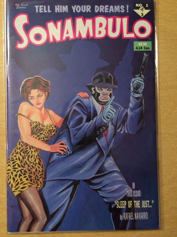 Sonthambulo #1
