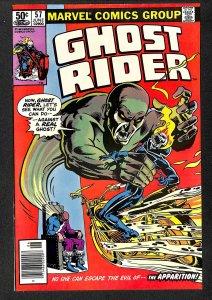 Ghost Rider #57 (1981)