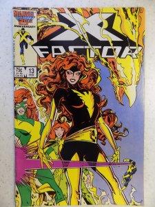 X-Factor #13 (1987)