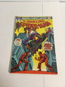 Amazing Spider-Man 136 Vg/Fn Very Good/Fine 5.0