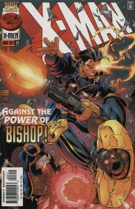 X-Man #23 VF/NM; Marvel | save on shipping - details inside