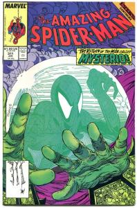 AMAZING SPIDER-MAN #311 1989-MARVEL COMICS-MCFARLANE VF