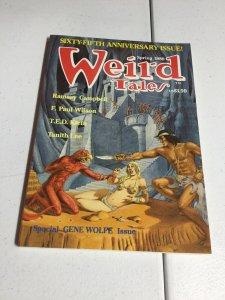 Weird Tales 290 Spring 1988 Nm Near Mint Avon Books