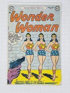 Wonder Woman #62 (1953)