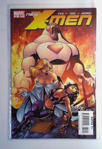 New X-Men #31 Marvel 2006 NM 1st Appearance of Kimura 1st Print Comic Book