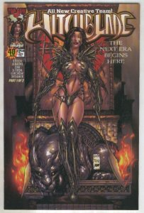 WITCHBLADE Vol.1: Numero 40 (Image 2000)