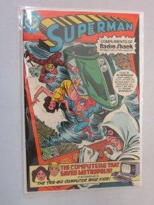 Superman #1 6.0 FN (1980)