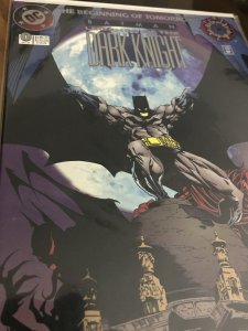 DC Batman Legends of The Dark Knight #0 Mint