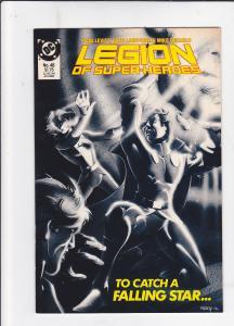 Legion of Super-Heroes #48