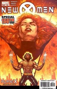 New X-Men #150, NM + (Stock photo)