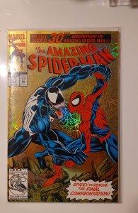 The Amazing Spider-Man #375 (1993)