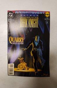 Batman: Legends of the Dark Knight #60 (1994) NM DC Comic Book J722