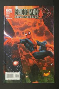 Spider-Man Unlimited #2 May 2004