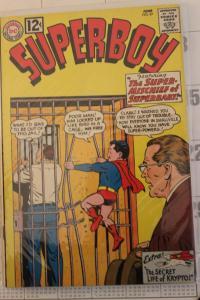 Superboy 97 VF
