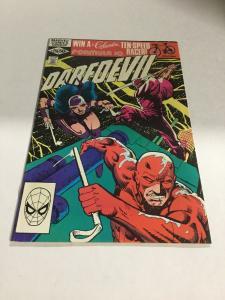 Daredevil 176 Nm Near Mint Marvel Comics