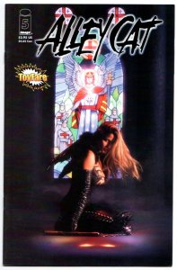 Alley Cat #5 Cosplay Variant (Image, 2000) VF/NM [ITC1105]