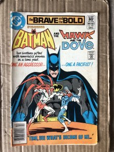 The Brave and the Bold #181 (1981)