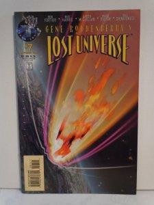 Gene Roddenberry's Lost Universe #7