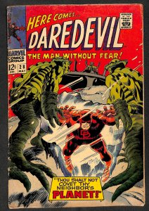 Daredevil #28 (1967)