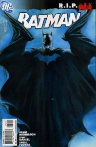 Batman #676 FN; DC   save on shipping - details inside