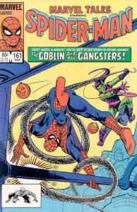 Marvel Tales (1964 series) #161, NM- (Stock photo)