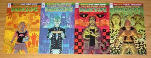 Tales From The Darkside #1-4 VF/NM complete series - joe hill/rodriguez set lot
