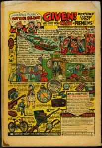 ALL-AMERICAN MEN OF WAR #6-'53-DEVIL DOG-GHOST SQUADRON G