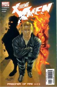 X-Treme X-Men (2001 series) #42, NM- (Stock photo)