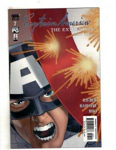 Captain America #7 (2002) OF14
