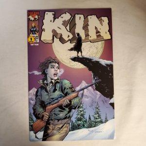 Kin 1 Near Mint