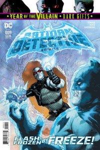 Detective Comics (2016 series) #1009, NM + (Stock photo)