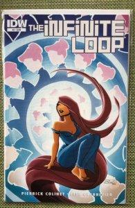 Infinite Loop #2 (2015)