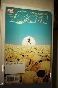 X-Men Extra (BR) #54 (2006)