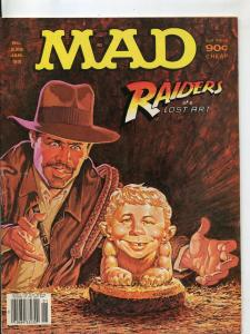 Mad-Magazine-#237-March 1983-Mort Drucker-Don Martin-David Berg-Jack Rickard