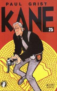 KANE (1993 Series) #25 Very Fine Comics Book