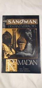 Sandman #50 - NM - DC/Vertigo 1993
