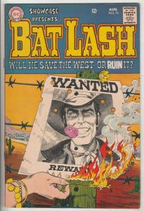 Showcase #76 (Aug-68) NM/NM- High-Grade Bat Lash