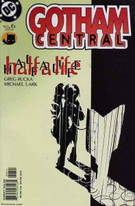 Gotham Central #6 VF/NM; DC   save on shipping - details inside
