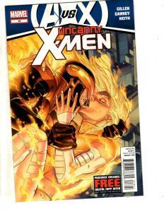 6 X-Men Marvel Comics Uncanny 18 492 524 X-Treme 21 Legacy 219 X-Factor 14 J306