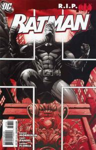 Batman #677 (2nd) VF/NM; DC   save on shipping - details inside