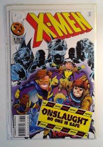 X-Men #46 (1995) Marvel 9.2 NM- Comic Book