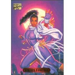 1994 Marvel Masterpieces Series 3 - KRYSTALIN #64