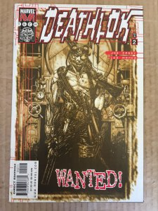Deathlok #2 (1999)