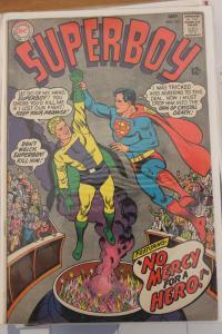 Superboy 141 VF