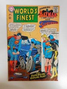 World's Finest Comics #169 (1967)