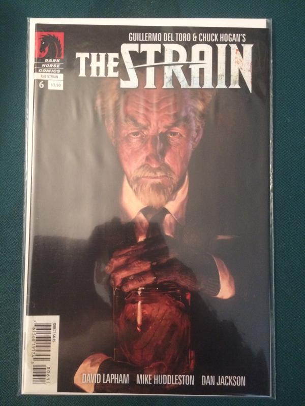 The Strain #6