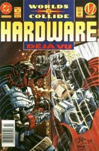 Hardware #17, NM- (Stock photo)
