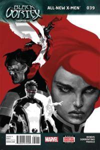 All-New X-Men (2013 series) #39, NM + (Stock photo)