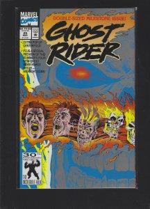 Ghost Rider #25 (1992)